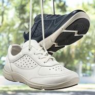 Chaussure confort Helvesko : ZOE - Tennis