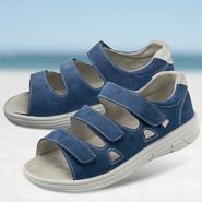 Chaussure confort Helvesko : RUNA - Sandale