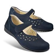 Chaussure confort Helvesko : TARA - Ballerine