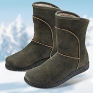 Chaussure confort Helvesko : ASTRA - Bottine