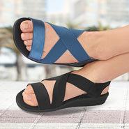 Chaussure confort Helvesko : SISSI - Sandale