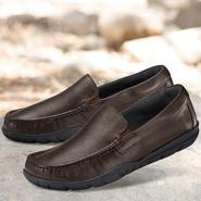 Chaussure confort Helvesko : ANDREW - Mocassin