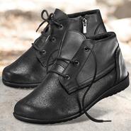 Chaussure confort Helvesko : MANON - Bottine