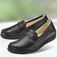 Chaussure confort Helvesko : MALIA - Mocassin