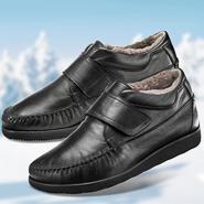 Chaussure confort Helvesko : NOMAD - Mocassin