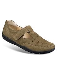 Chaussure confort Helvesko : JENSON, naturel
