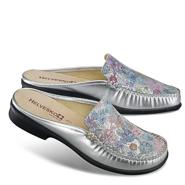 Chaussure confort Helvesko : SIESTA - Mule