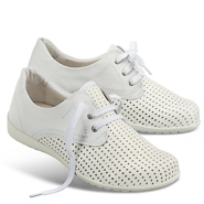 Chaussure confort Helvesko : ERA - Chaussure à lacets