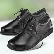 Chaussure confort Helvesko : RUFUS - Chaussure à lacets