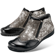Chaussure confort Helvesko : MIRKA - Bottine