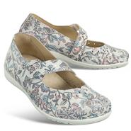Chaussure confort Helvesko : GABRINA - Mocassin