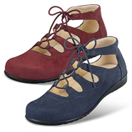 Chaussure confort Helvesko : NAEMA - Salomé
