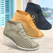 Chaussure confort Helvesko : MABEL - Boots