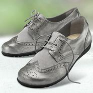Chaussure confort Helvesko : SINA - Chaussure à lacets