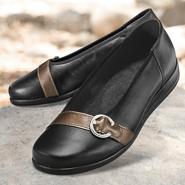 Chaussure confort LadySko : ANUSCHKA - Ballerine