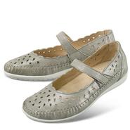 Chaussure confort Helvesko : ADELE - Mocassin