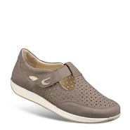Chaussure confort Helvesko : ZITA, gris