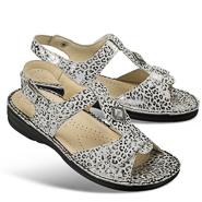 Chaussure confort LadySko : NANCY - Sandale