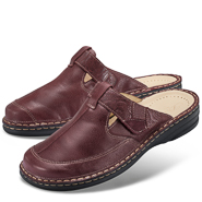 Chaussure confort LadySko : HERMI - Mule