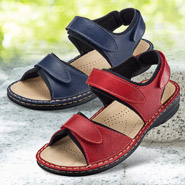 Chaussure confort LadySko : DILARA - Mule