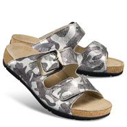 Chaussure confort Helvesko : MAFRA - Mule