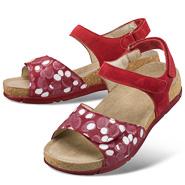 Chaussure confort Helvesko : SINTRA - Sandale