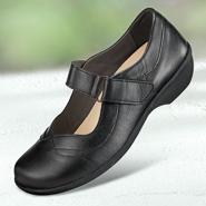 Chaussure confort LadySko : NELA - Ballerine