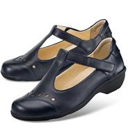 Chaussure confort LadySko : TORI - Ballerine
