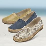 Chaussure confort LadySko : MONDA - Slipper