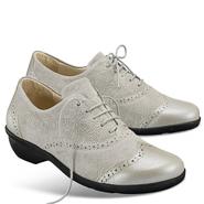 Chaussure confort LadySko : CIARA - Chaussure à lacets