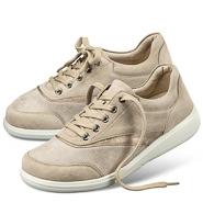 Chaussure confort Helvesko : SENSIVA, beige