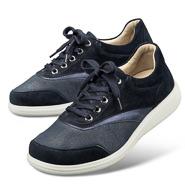 Chaussure confort Helvesko : SENSIVA, bleu
